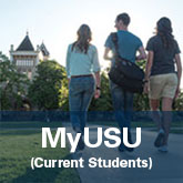 Image link to myusu.edu for current students