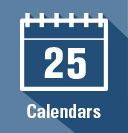 Calendar Icon link to Registration Calendars